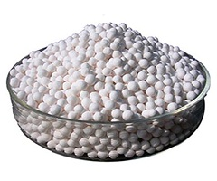 Activated Alumina Spheres