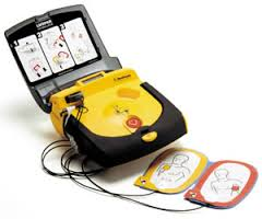 Automated External Defibrillator (AED) Market