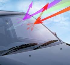 Automotive Solar Control Glass