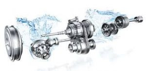Continuously Variable Transmissions (CVT)