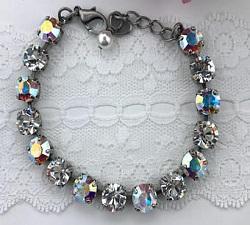 Crystal Bracelet Market