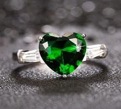 Crystal Ring Market