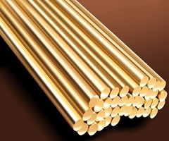Environmental protection Brass Rods
