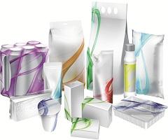 Flexible Plastic Packaging