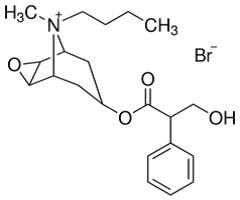 Hyoscine-N-Butyl Bromide