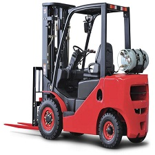 Internal Combustion Forklift Market
