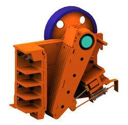 Jaw Crusher Market