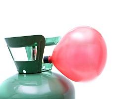 Gaseous Helium