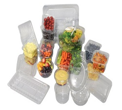 PP Chilled Food Packaging Market