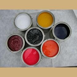 Photoimageable Solder Resist Ink