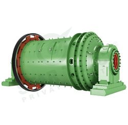 Rod Mill Crusher Market