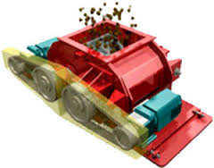 Roll Crusher Market