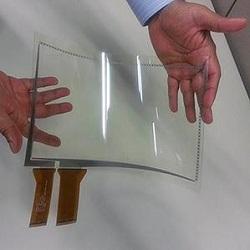 Silver Nanowire Transparent