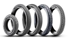 Two Wheeler Tire