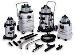 Wet-Dry Vacuums