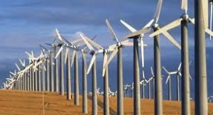 Wind Power Electrical Equipment