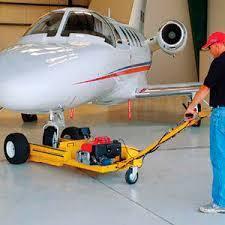 Aircraft Mover Market