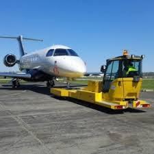 Aircraft Tugs Market