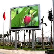 LED Outdoor Displays Market