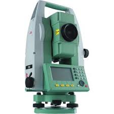 Heavy/Precious Industry Robotic Total Station Market