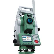 Infrastructure Robotic Total Station Market