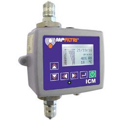 Oil Particle Counters Market