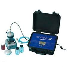 Particle Counters for Hydraulic and Lubrication Market