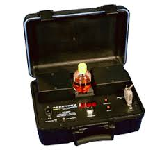 Portable Oil Particle Counters Market