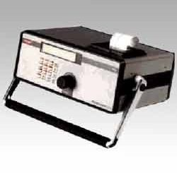 Portable Particle Counters Market