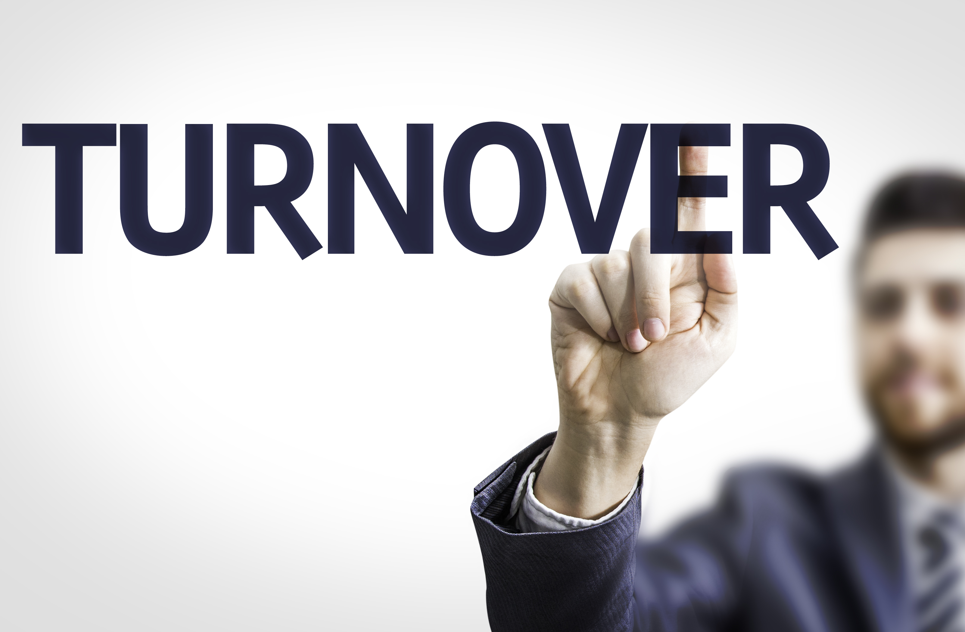A Company Reduce Turnover And Improve Engagement