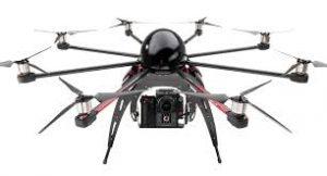 Multi-Rotor Drone Market