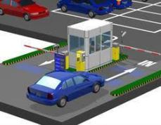 Off-Street Parking Management System Market