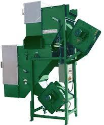 Pneumatic Separating Machine Market