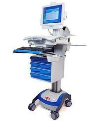 Powered Medical Carts Market