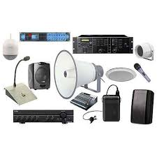 Public Address System Market