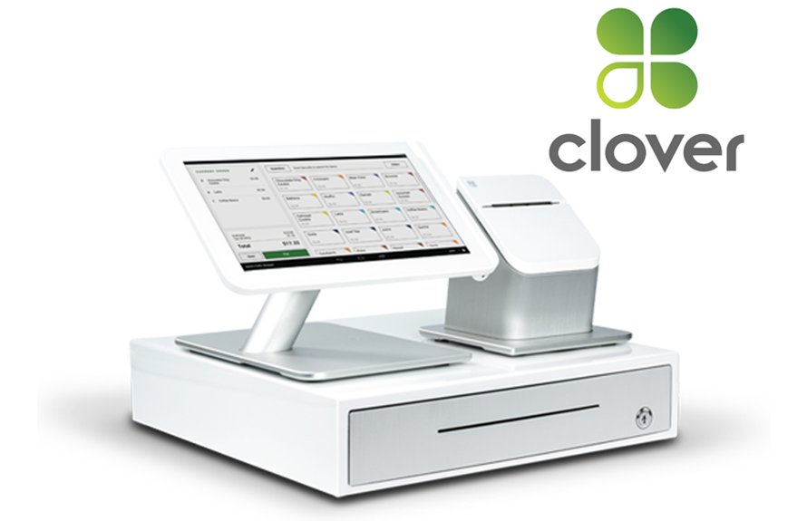 Clover Devices as Business Solutions
